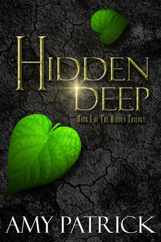 Hidden Deep (Amy Patrick)