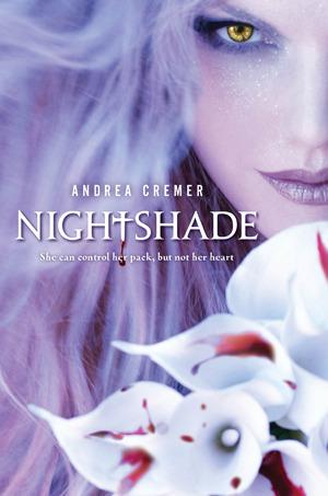 Nightshade (Andrea Cremer)