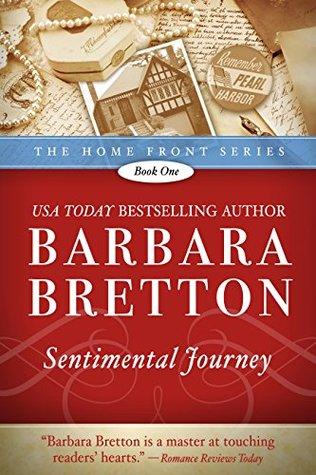 Sentimental Journey (Barbara Bretton)
