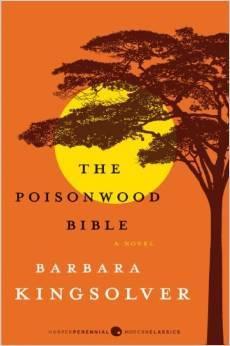 The Poisonwood Bible (Barbara Kingsolver)