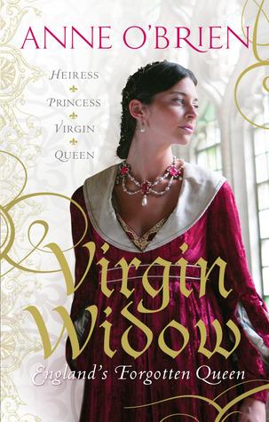 Virgin Widow (Anne OBrien)