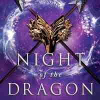 Review: Night of the Dragon by Julie Kagawa