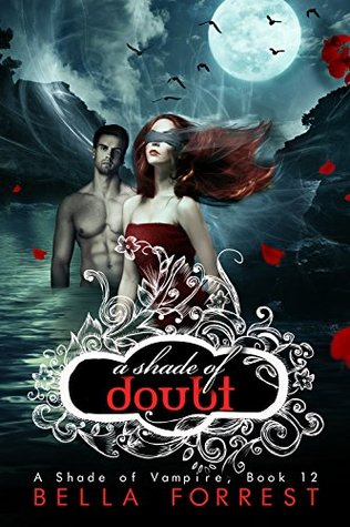 A Shade of Doubt (Bella Forrest)