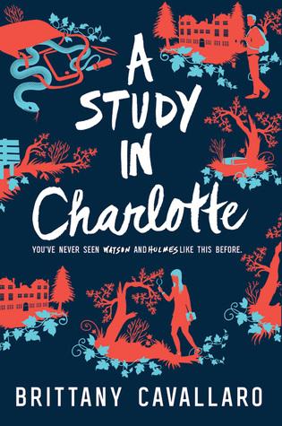 A Study in Charlotte (Brittany Cavallaro)
