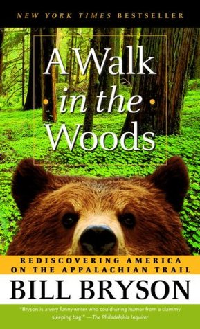 A Walk in the Woods (Bill Bryson)