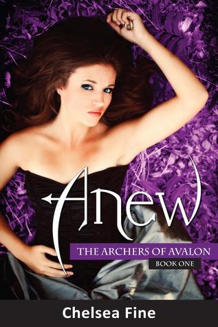 Anew (Chelsea Fine)