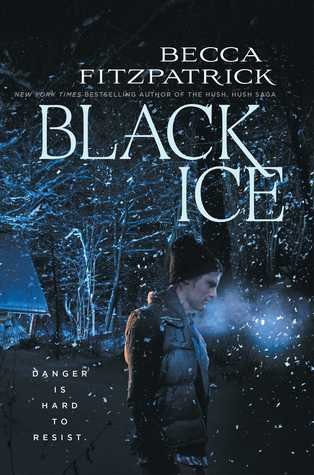 Black Ice (Becca Fitzpatrick)