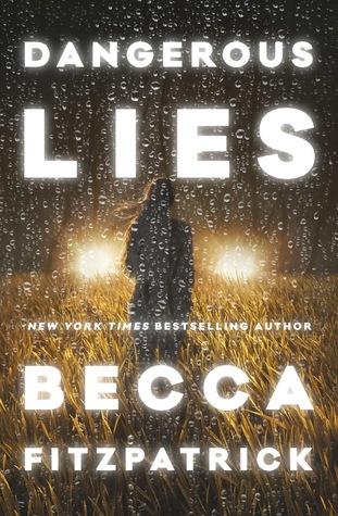 Dangerous Lies (Becca Fitzpatrick)