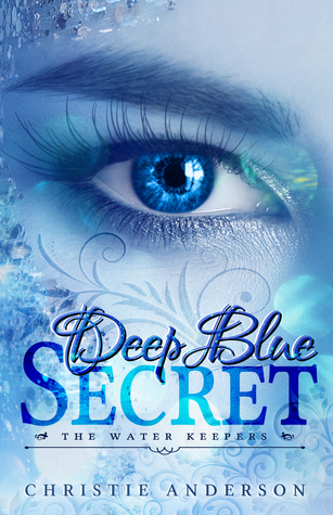 Deep Blue Secret (Christie Anderson)