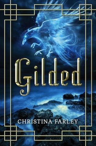Gilded (Christina Farley)