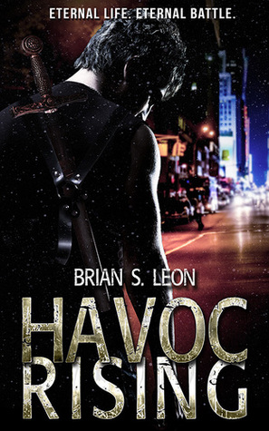 Havoc Rising (Brian Leon)
