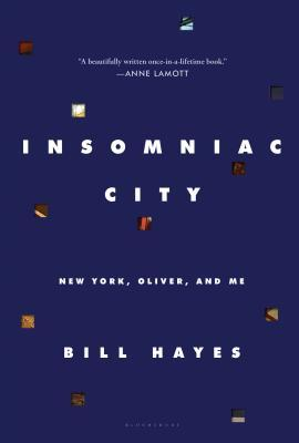 Insomniac City (Bill Hayes)