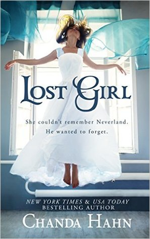 Lost Girl (Chanda Hahn)
