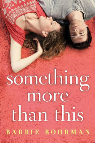 Something More Than This (Barbie Bohrman)