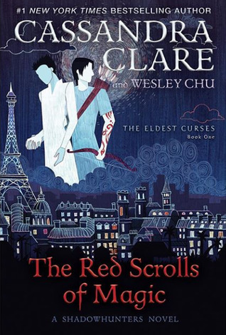 The Red Scrolls of Magic (Cassandra Clare)