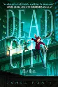 Dead City - Blue Moon