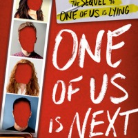 Review: One of Us Is Next by Karen M. McManus